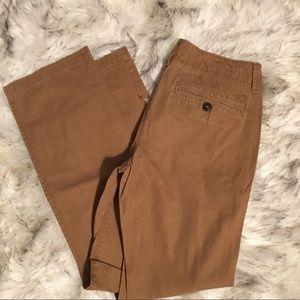 AMERICAN EAGLE Khaki Pants 29/32 Original Straight